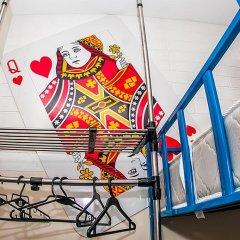 Гостиница Tartariya в Нижнем Новгороде - забронировать гостиницу Tartariya, цены и фото номеров Нижний Новгород спортивное сооружение