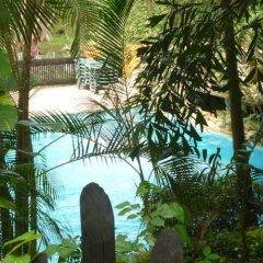 Отель Comfort Inn Palenque Maya Tucán фото 4