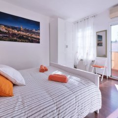 Отель Casa Vacanze Valerix Uffizi комната для гостей фото 2