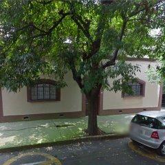 Отель Casa Aldama Мексика, Мехико - отзывы, цены и фото номеров - забронировать отель Casa Aldama онлайн парковка