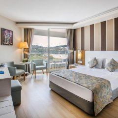 Отель Palm Wings Ephesus Beach Resort комната для гостей
