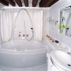 Hotel Locanda Vivaldi Венеция ванная фото 2