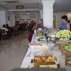 Edele Hotel Nha Trang питание