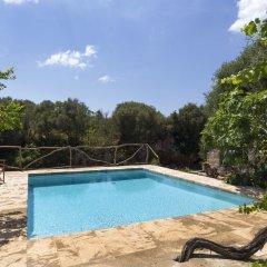 Отель Menorca Ca Savia Испания, Сьюдадела - отзывы, цены и фото номеров - забронировать отель Menorca Ca Savia онлайн бассейн фото 3