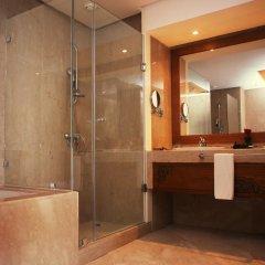 Отель Grand Mogador SEA VIEW Марокко, Танжер - отзывы, цены и фото номеров - забронировать отель Grand Mogador SEA VIEW онлайн ванная