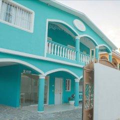 Отель Agua Dulce детские мероприятия