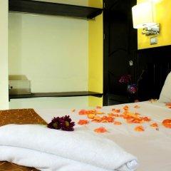 Отель Nautilus Мексика, Плая-дель-Кармен - отзывы, цены и фото номеров - забронировать отель Nautilus онлайн спа