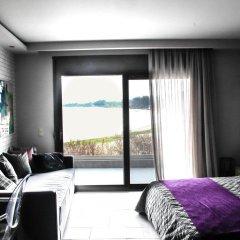 Отель Flegra Beach Boutique Apartments Греция, Пефкохори - отзывы, цены и фото номеров - забронировать отель Flegra Beach Boutique Apartments онлайн фото 4