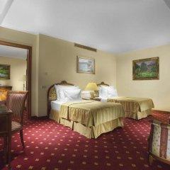 Отель Art Nouveau Palace Прага комната для гостей фото 5