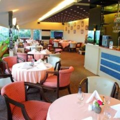 Отель Grande Ville Бангкок питание фото 2