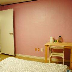 Owl Guesthouse - Hostel удобства в номере