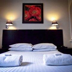 Отель Victorian House Великобритания, Глазго - отзывы, цены и фото номеров - забронировать отель Victorian House онлайн сейф в номере