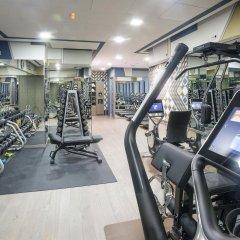 Hotel Villa Magna фитнесс-зал фото 2