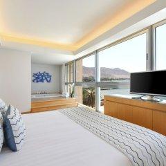 Kempinski Hotel Aqaba удобства в номере фото 2