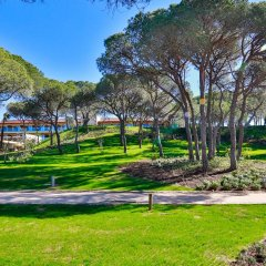 EPIC SANA Algarve Hotel спортивное сооружение