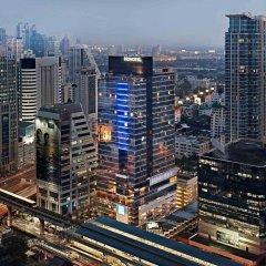 Отель Novotel Bangkok Ploenchit Sukhumvit фото 3