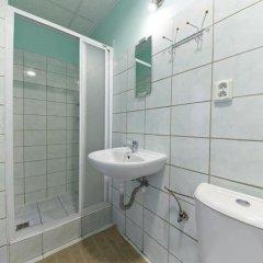 Hostel Kolbenka Прага ванная фото 2