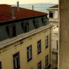 Отель Lisbon Old Town Hostel Португалия, Лиссабон - отзывы, цены и фото номеров - забронировать отель Lisbon Old Town Hostel онлайн фото 8