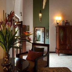 Отель Reef Villa and Spa Шри-Ланка, Ваддува - отзывы, цены и фото номеров - забронировать отель Reef Villa and Spa онлайн интерьер отеля