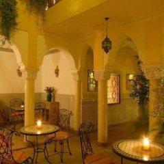 Отель Riad Villa Harmonie Марокко, Марракеш - отзывы, цены и фото номеров - забронировать отель Riad Villa Harmonie онлайн фото 12