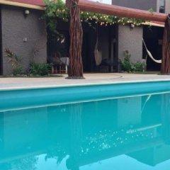 Отель Casa Sirena бассейн фото 2