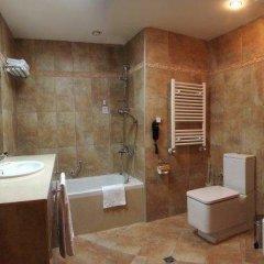 Отель Sport Palace Болгария, Сливен - отзывы, цены и фото номеров - забронировать отель Sport Palace онлайн ванная