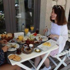 Отель Ala Baykus Otel Чешме питание фото 2