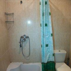 Отель Eder Hostel & Tours Армения, Ереван - отзывы, цены и фото номеров - забронировать отель Eder Hostel & Tours онлайн ванная