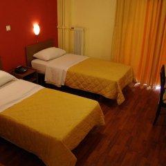 Hotel Exarchion комната для гостей фото 3