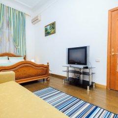 Гостиница Apartmenty Uyut Old Arbat комната для гостей фото 4