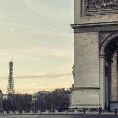 Отель Sofitel Paris Arc De Triomphe Франция, Париж - отзывы, цены и фото номеров - забронировать отель Sofitel Paris Arc De Triomphe онлайн фото 2