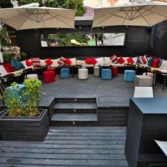 Padam Boutique Hotel & Restaurant бассейн фото 2