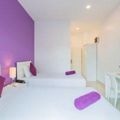 Hotel Zing комната для гостей фото 13