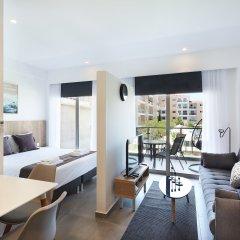 Апарт-Отель Elysia Park Luxury Holiday Residences комната для гостей фото 4