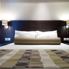 Hotel Nefeli комната для гостей фото 5