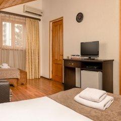 Valeria Hotel Tbilisi удобства в номере