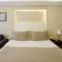 Отель Aston Residence комната для гостей