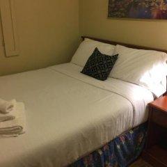 Отель Cozy Bedrooms Guest House Канада, Ванкувер - отзывы, цены и фото номеров - забронировать отель Cozy Bedrooms Guest House онлайн комната для гостей фото 5