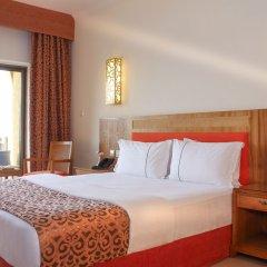 Отель Lagoon Hotel & Resort Иордания, Солт - отзывы, цены и фото номеров - забронировать отель Lagoon Hotel & Resort онлайн комната для гостей фото 4