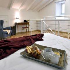 Отель Al Cappello Rosso Suite Apartments Италия, Болонья - отзывы, цены и фото номеров - забронировать отель Al Cappello Rosso Suite Apartments онлайн в номере