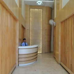 Hotel Aman Continental in New Delhi, India from 30$, photos, reviews - zenhotels.com pool
