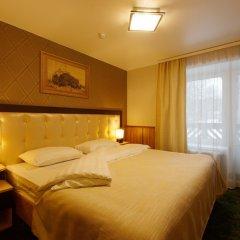 Гостиница Яхонты Таруса комната для гостей