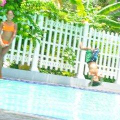 Отель Laluna Ayurveda Resort Шри-Ланка, Бентота - отзывы, цены и фото номеров - забронировать отель Laluna Ayurveda Resort онлайн детские мероприятия фото 2