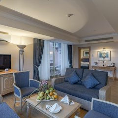 Отель SIMENA Кемер комната для гостей фото 4
