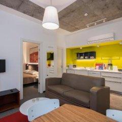 Istanbul Smartapt Турция, Стамбул - отзывы, цены и фото номеров - забронировать отель Istanbul Smartapt онлайн комната для гостей фото 4