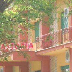 Отель Albergo Astoria Кьянчиано Терме