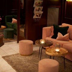 Hotel Metropol Мюнхен интерьер отеля