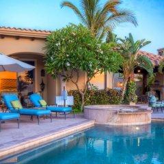 Отель Cielos 79 - Four Bedroom Home бассейн фото 2