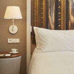 DoubleTree by Hilton Hotel Wroclaw 5* Стандартный номер с различными типами кроватей