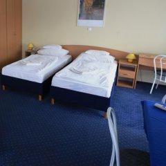 Hotel Papillon Будапешт комната для гостей фото 3